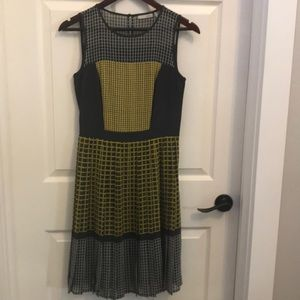Halogen dress. Size 2.